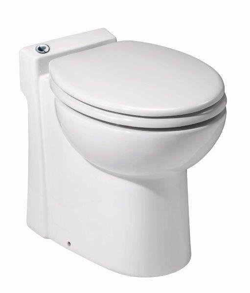 The 11 Best Compact Toilets For Small, Small Bathroom Toilets