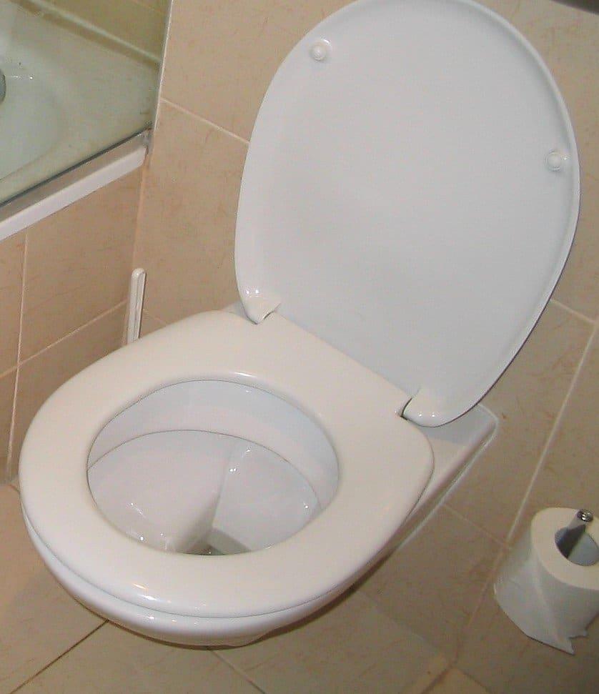 should-you-caulk-around-a-toilet