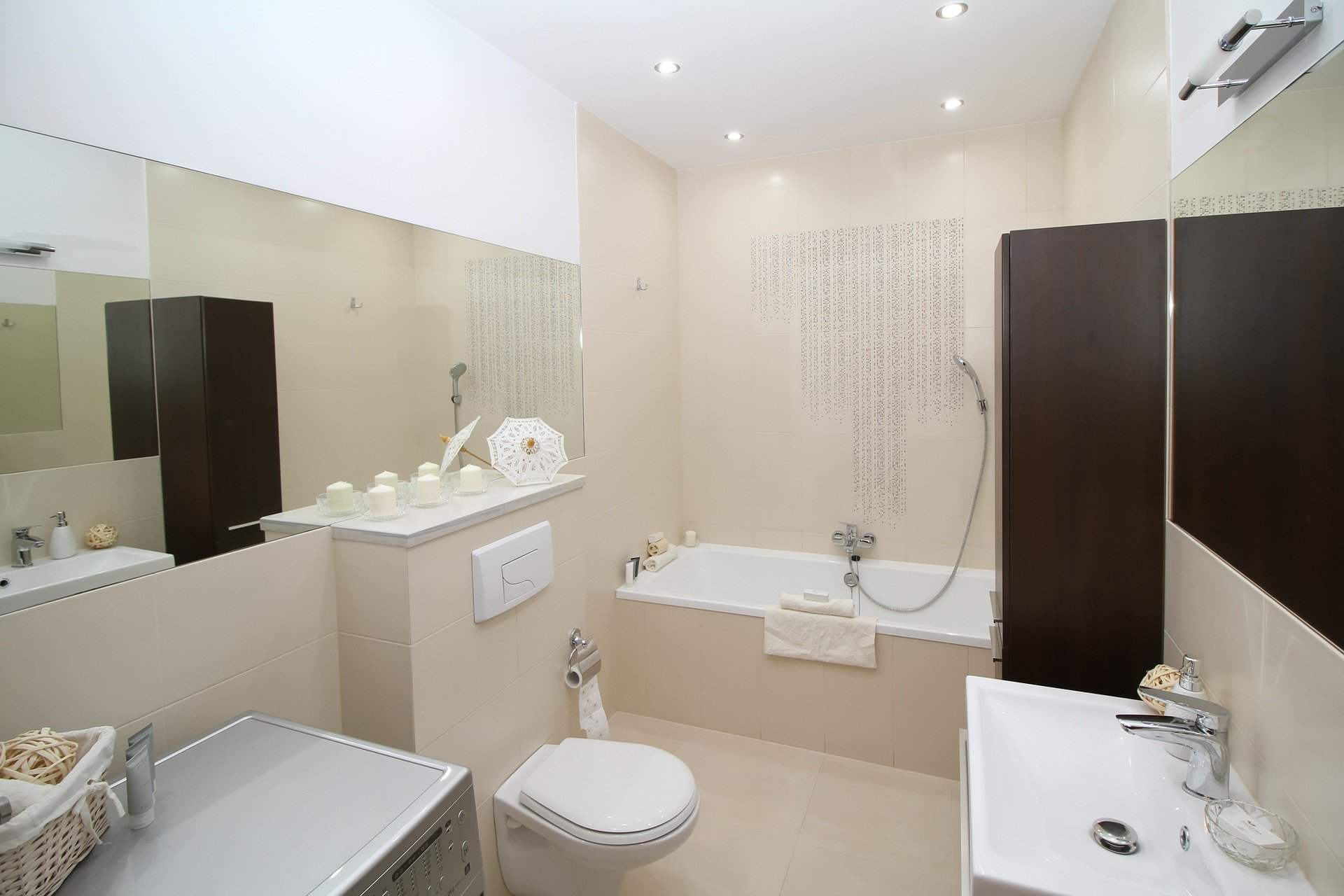 Wall-Mounted Toilets-Pros, Cons & Buyer Guide