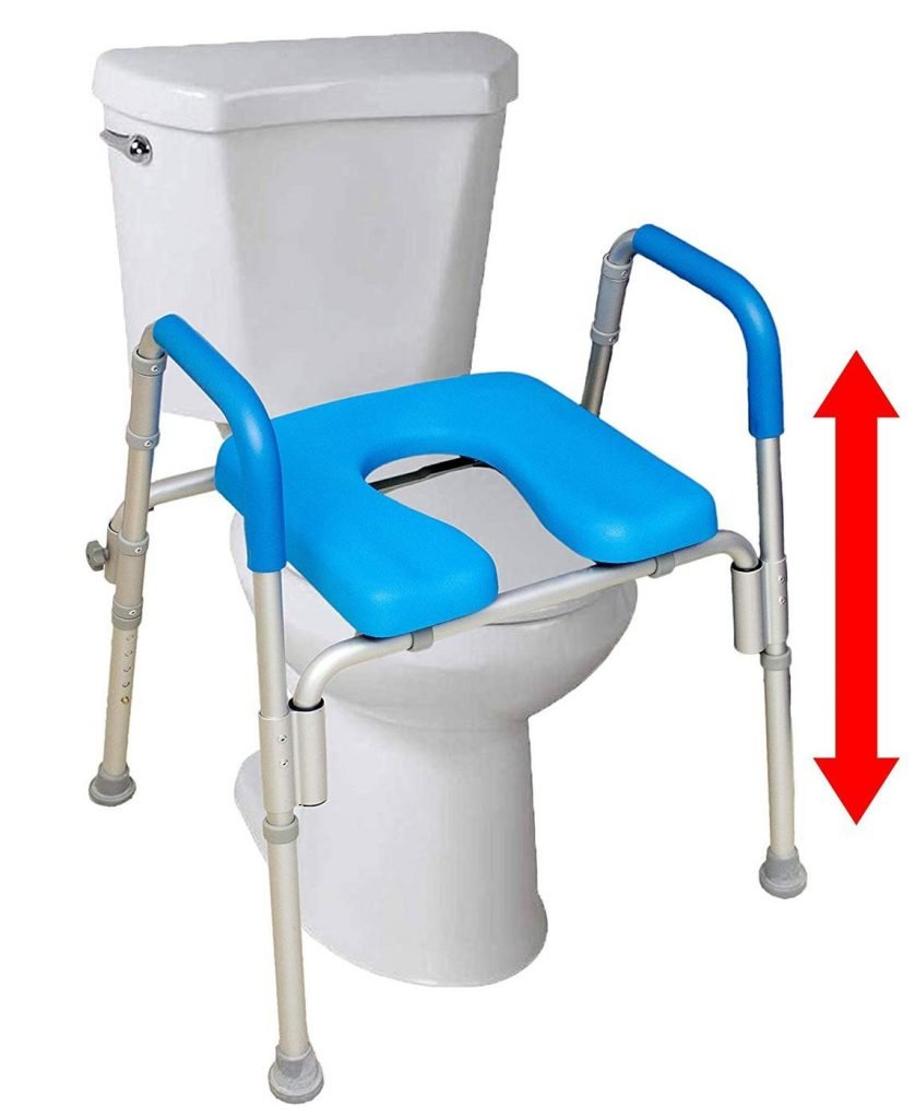 best-toilet-seat-riser