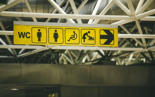 Handicap Toilets: ADA Rules,Dimensions and Buyer's Guide