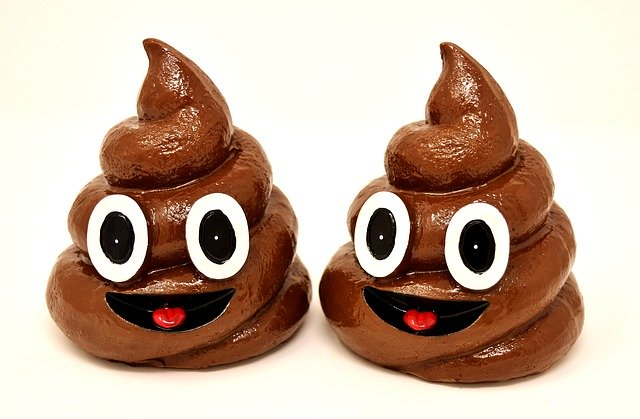Why Your Poop Sticks on the Toilet and How to Stop It