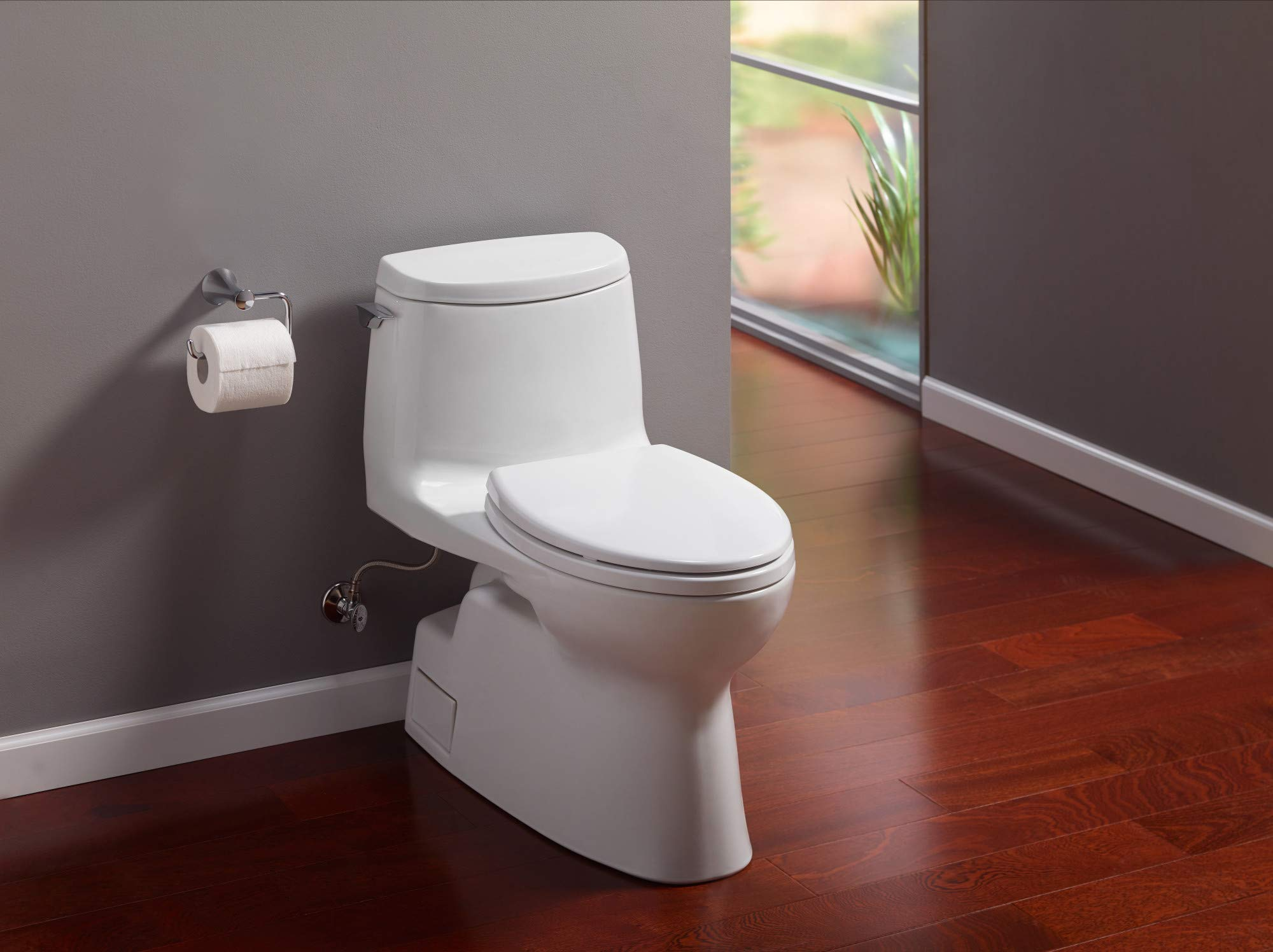 Toto Carlyle II vs Toto Vespin II – Which is the Better Toilet?