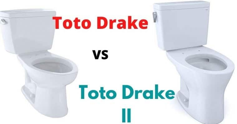 Toto Drake vs Toto Drake II – Pros, Cons & Comparisons