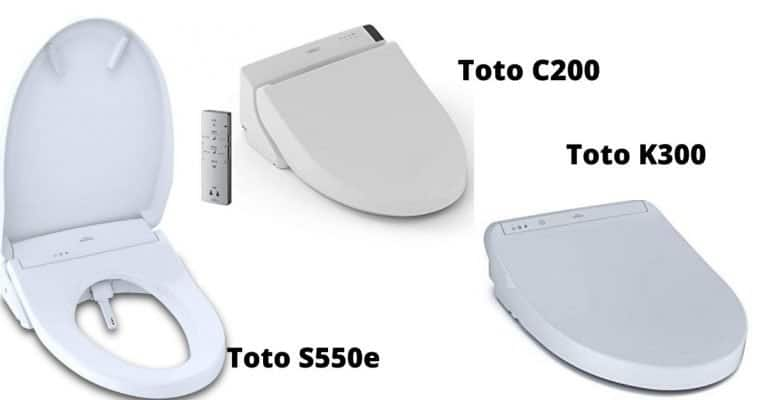The 5 Best Toto Washlets – Features and Comparisons