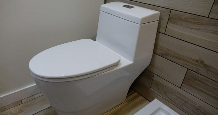 The 5 Best Woodbridge Toilets – Sleek and Powerful Flushing