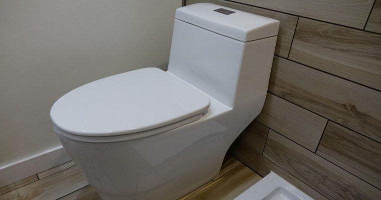 The 5 Best Woodbridge Toilets – Sleek and Powerful Flushing